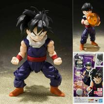 Bandai S.H.Figuarts Dragon Ball Z Son Gohan  Action Figure SH SHF Kid Er... - $109.90