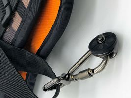USED BlackRapid RS-Sport Extreme Sport Strap Limited (Camo) image 4