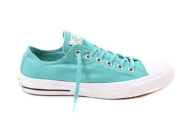Converse Unisex CTAS Shield Canvas OX 153504C Sneakers Blue UK 5 RRP £94... - $69.00