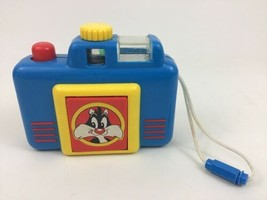 Tyco Looney Tunes Sylvester Camera Pretend Toy Warner Brothers Vintage 1994 - $12.82