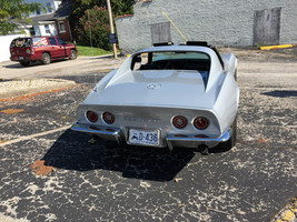 1969 Chevrolet Corvette Coupe For Sale In Winchester, Kentucky 40391 image 3