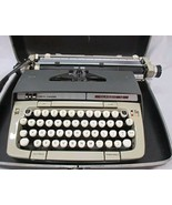 Smith Corona - Classic 12 Typewriter - $296.00