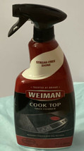 Weiman Glass Ceramic Cooktop Daily Cleaner Degreaser Streak-free 22 Fl Oz Spray - $25.00