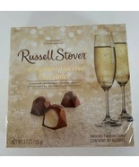 Russell Stover Champagne Flavored Chocolates EASTER LIMITED EDITION - $15.83