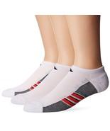 adidas Men's Superlite No Show Socks (3-Pack) - $10.23