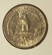1944-D Silver Washington Quarter UNC #011 image 6