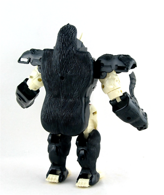 NEW Transformers Beast Wars Oversize - OP Optimus Prime Gorilla Action Figure