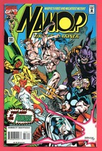 Namor: The Sub-Mariner #58 FN/VF 1995 Marvel Comics - $5.23
