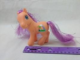 My Little Pony Island Rainbow *STAIN* G3 Hasbro - $6.00