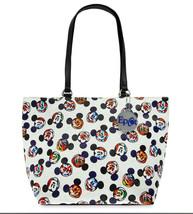 NWT isney Parks Epcot World Showcase Tote Bag - $39.59