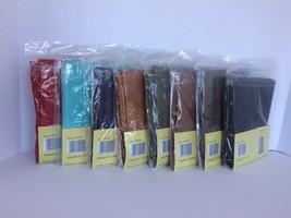 LAUNDRY BAG Large Jumbo 30x40 Nylon Drawstring College Hamper YOU CHOOSE... - $5.49