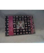 """Vera Bradley photo book in Pink Elephant for 24 - 4"""" X 6"""" Photos - $11.00"""