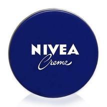 60ml X 5p Nivea cream NIVEA CREME for Face,Body & Hands Moisturizer for Dry Skin image 3