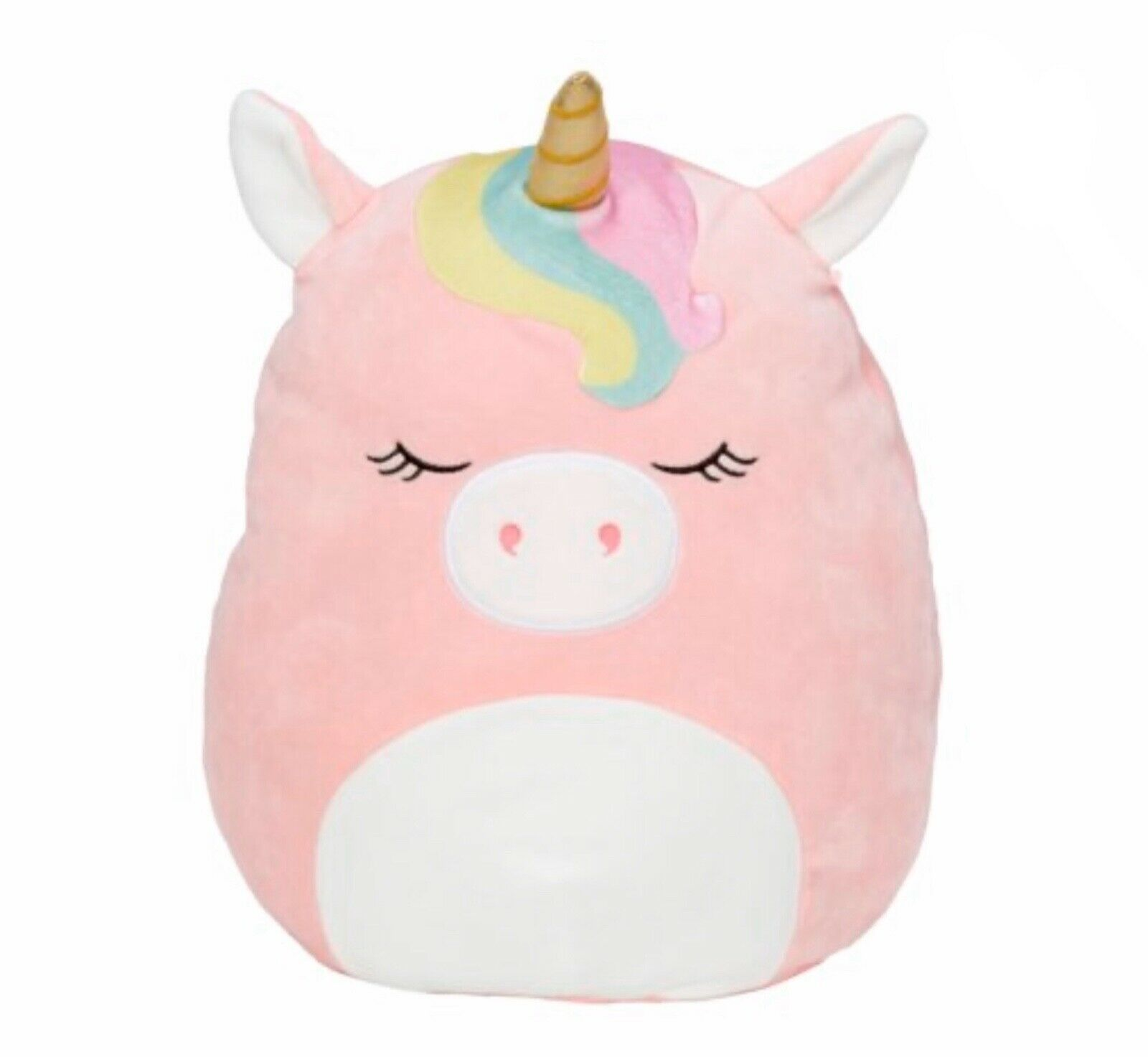"Primary image for Squishmallows 8"" Llene the Unicorn  Super Soft Plush Toy Teddy Bear"