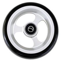 """4 x 1"""" Wheelchair Aluminum Caster Wheels (Pair) - $76.95"""
