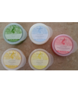 Gold Canyon Scent Pod Lot of 5 Discontinued Rare Scents Wax Melts Lot  !  - $39.99
