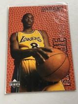 Kobe Bryant 1997 Upper Deck Rookie Exclusives 97. R10. Kobe Bryant Rookie Mint - $24.85