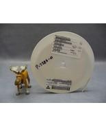 CRCW12060000Z0EA Thick Film Resistors - SMD 1/4watt 0ohms Vishay 2500 pi... - $100.18