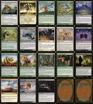 Soulshift   MTG Magic The Gathering White Black Green 60 Card Modern Spi... - $19.99