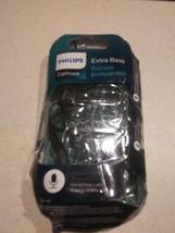 Philips SHS3205BK/27 Sport Headphones - $15.83