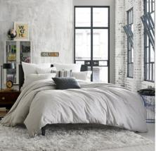 Kenneth Cole Reaction Home Element Standard Pillow Sham, Grey Mist - $616,77 MXN