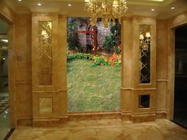 3D Der Kleine Hof 3636 Fototapeten Wandbild Fototapete BildTapete Familie DE - $52.21+