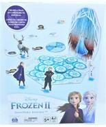 Disney Frozen II Snowflake Journey Board Game - $11.88