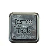 Ranger Tim Holtz Distress Ink Pad, Clear for Embossing - $6.40
