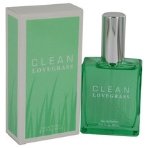 Clean Lovegrass by Clean Eau De Parfum Spray 2.14 oz for Women - $45.00