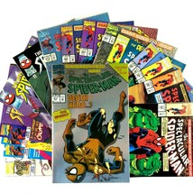 Spectacular Spider-Man Comic Book Lot 16 Issues VF NM Marvel Green Goblin - $24.70