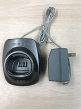 Panasonic PQLV30042ZAB Cordless Handset Cradle with KX-TCA1 AC Adaptor     (H9)