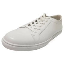 Kenneth Cole New York Kam Pride Mens Lace Up Sneakers White Multi 9 M MS... - $76.22