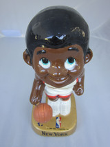 1960's Lil' Dribber Signed NY Knicks Walt Frazier Auto- Global Authentics - $74.99