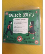 Vintage 1973 Dutch Blitz Card Game - $11.39