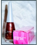 Mary Kay Chocolate Kiss Signature Nail Enamel Polish - $14.00