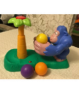 Bright Starts COCONUT CATAPULT - Introduces Cause & Effect, 10346-2, 3 B... - $11.88