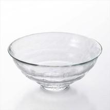 Chawan Japanese Matcha tea bowl glass tea ceremony Tsugaru biidoro from ... - $41.73