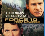 Force 10 From Navarone [Blu-ray] (Sous-titres franais)