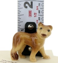 Hagen Renaker Miniature Lion Mama Ceramic Figurine image 2