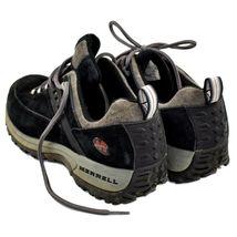 Merrell 80758 Vie Black Women's Hiking Sneakers Shoes Size 10 Medium image 3