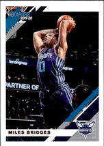 Miles Bridges 2019-20 Donruss Card #25 - $0.99