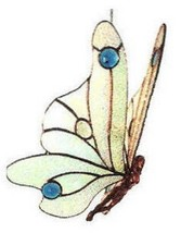 Stained Glass Supplies - FAIRY LADY - FREE SHIPPING (90695) - $29.65
