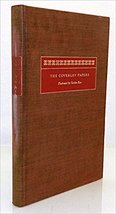 Book The Sir Roger de Coverly Papers. Hardcover – 1945 - $14.50