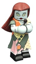 Diamond Select Toys The Nightmare Before Christmas Sally Vinimate Vinyl ... - $18.47