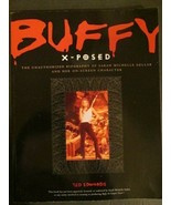 Buffy the Vampire Slayer: Buffy X-posed - $7.50