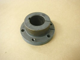"SDS 1-1/4 BUSHING 1-1/4"" BORE, 1/4"" KEYWAY NO HARDWARE - $15.00"