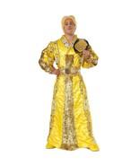 Ric Flair WCW Costume Robe Adult WWE Wrestler Halloween Fancy Dress - $177.29