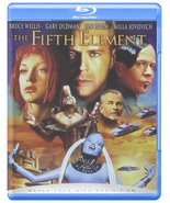 The Fifth Element (Blu-ray Disc, 2007) - $3.95