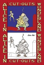 Alice in Wonderland: Father William Balances an Eel - Color Me! by John ... - $19.99+