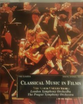 Classical Music in Films Cd image 1
